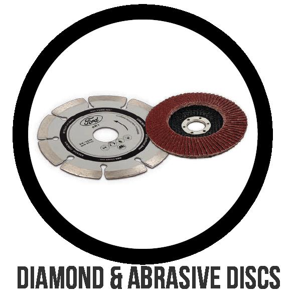 Diamond & Abrasive Discs