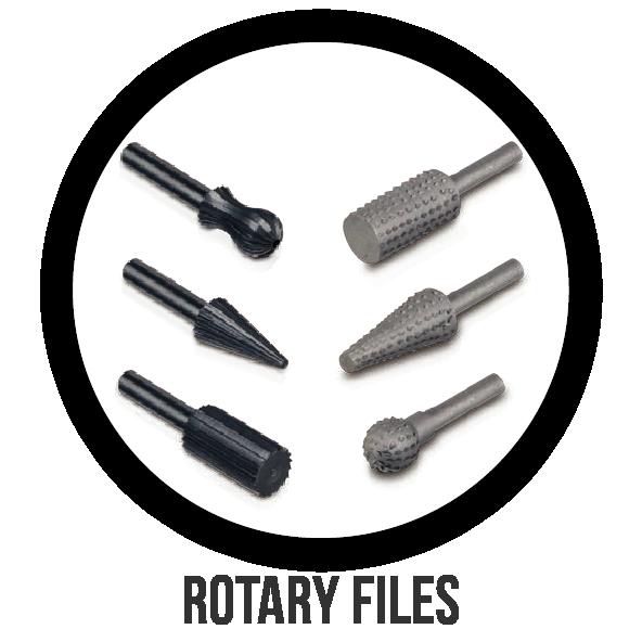 Rotary Files