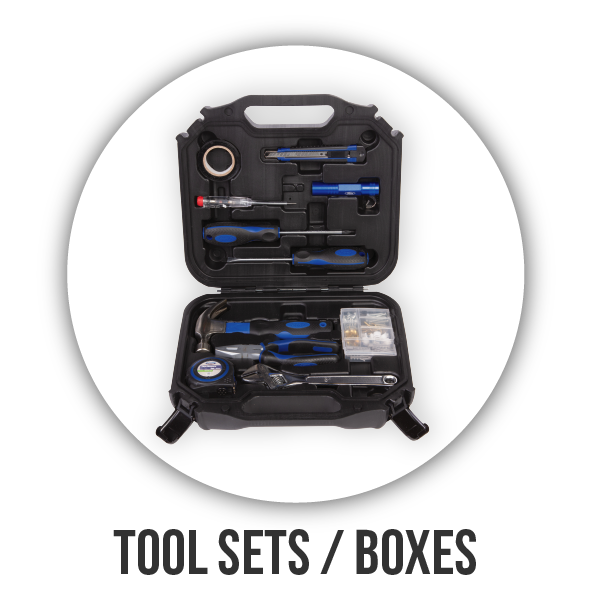 Tool Sets / Boxes