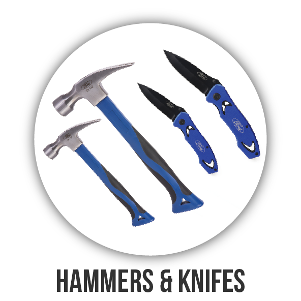 Hammers & Knifes