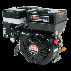 7HP - 4300W Gasoline Engine - Horizontal Shaft