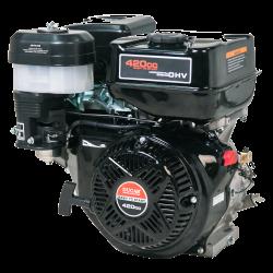 15HP - 9000W Gasoline Engine - Horizontal Shaft