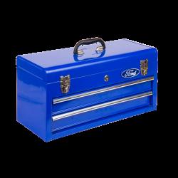 2 Drawers Portable Tool Box