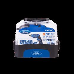 Adjustable Cordless Screwdriver 3.6V