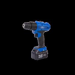 14.4V Cordless Impact Drill Driver