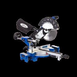 2000W 255mm Sliding Compound Mitre Saw
