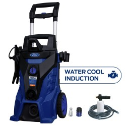 2200W 165Bar Corded Electric Pressure Washer