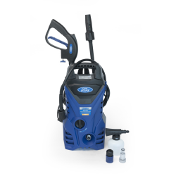 1500W 120Bar Corded Electric Pressure Washer