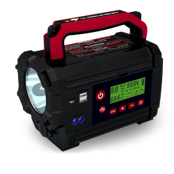 5 in 1 Portable Power Station